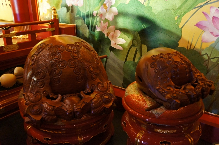 Buddha Tooth Relic (24)