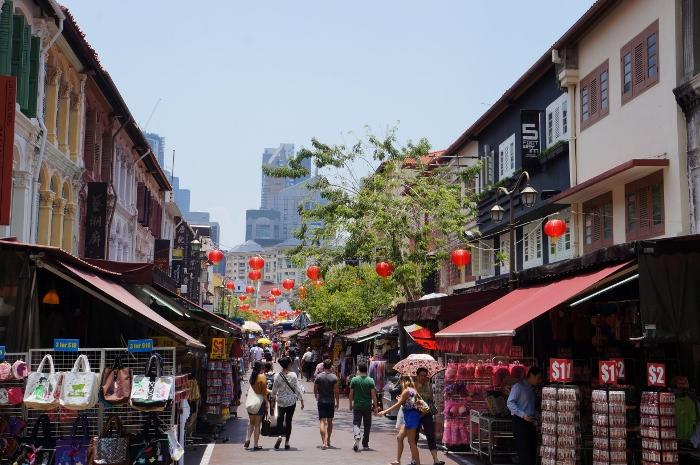 Chinatown SGP (0)